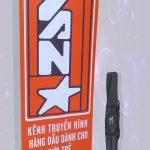 Làm Standee quảng cáo X loại thường khổ lớn