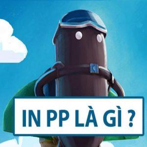 Ưu - Nhược điểm của in PP quảng cáo